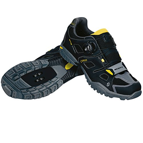 scott-trail-evo-gore-tex-chaussures-de-vtt-noir-jaune-2015-41-multicolore-noir-jaune