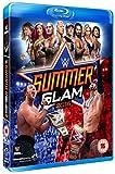 WWE: Summerslam 2016 [UK kostenlos online stream