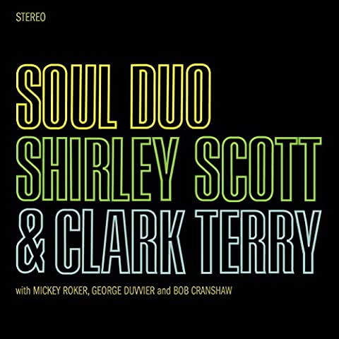 Soul Duo [Import allemand]