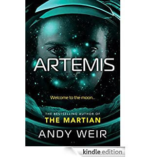 Artemis [Edizione Kindle]