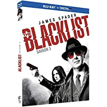The Blacklist - Saison 3
