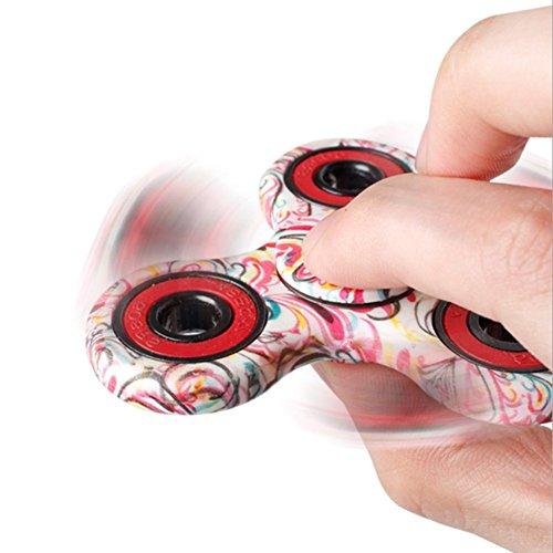 BTAMZ Hand Spinner Fidget Spinner Toy -