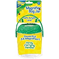 Insect Lore Magnifying Jar (Multi-Colour)