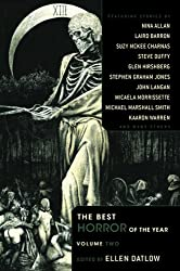 The Best Horror of the Year: 2