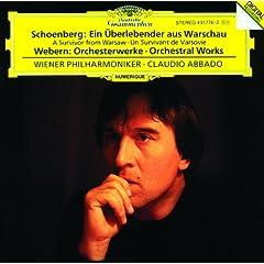 Schoenberg: A Survivor from Warsaw op.46 (Ein �berlebender aus Warschau)