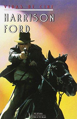 Harrison Ford.Vidas De Cine