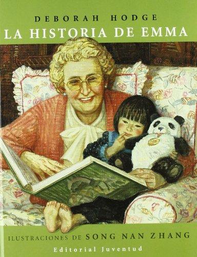 La historia de Emma por Deborah Hodge