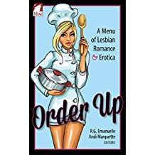 Order Up: A Menu of Lesbian Romance and Erotica