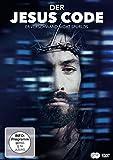 DVD Cover 'Der Jesus Code [2 DVDs]