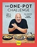 Die One-Pot-Challenge: Topf vs. Pfanne vs. Blech. Das Kochtrio – moderiert von Jumbo Schreiner (GU Themenkochbuch)
