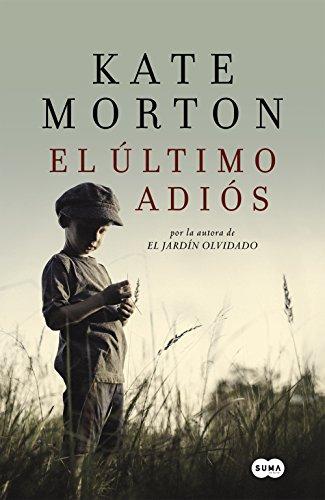 El último adiós eBook: Kate Morton: Amazon.es: Tienda Kindle
