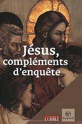 Jésus, compléments d'enquête