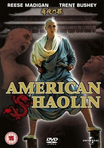American Shaolin [DVD] by Reese Madigan