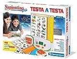 Sapientino Clementoni - 13538 Testa a Testa