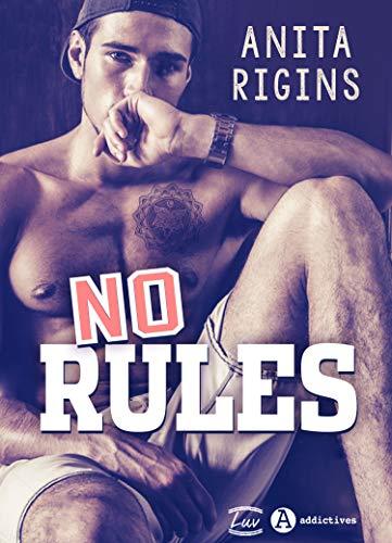 No Rules par Anita  Rigins