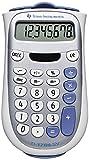 Texas Instruments TI-1706SV Taschenrechner silbernes Design