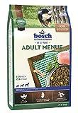 bosch HPC Adult Menue | Kroketten-Mix für ausgewachsene Hunde aller Rassen , 1 x 3 kg
