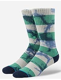 Stance Herren Wäsche / Bademode / Socken Blue Wells