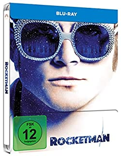 Rocketman - Blu-ray - Steelbook