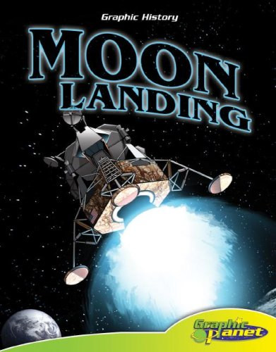 Moon Landing (Graphic History)