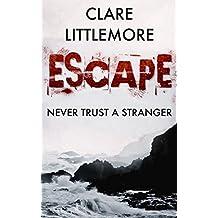 Escape (The Search Book 2)