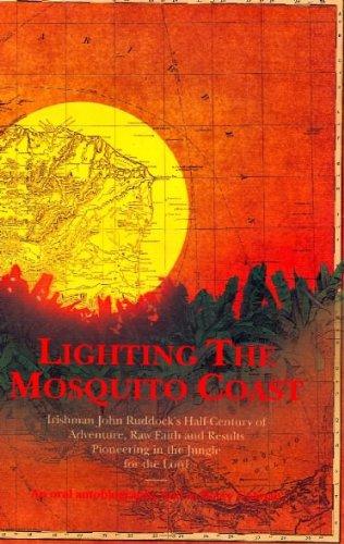 Lighting the Mosquito Coast (English Edition) (Left Coast City)