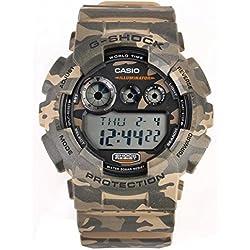 Reloj Casio G-Shock para Hombre GD-120CM-5E