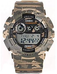 Casio GD-120CM-5E - Reloj (Pulsera, Masculino, Polymer, CR2025, 7 Año(s), 5,5 cm)
