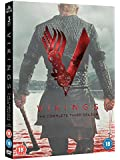 Vikings: Season 3 [DVD] [2015]