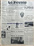 Telecharger Livres PEUPLE LE No 6252 du 05 03 1938 LE STATUT MODERNE DU TRAVAIL RENDEZ LA CONFIANCE AUX TRAVAILLEURS PAR RENE BELIN UN PARACHUTISTE FRANCAIS DESCEND 8 000 METRES EN CHUTE LIBRE L ACCORD EST INTERVENU ENTRE LES DEUX ASSEMBLEES SUR LE PROJET DE LOI CONCERNANT L ARBITRAGE SIX NAVETTES ONT ETE NECESSAIRES LE DERNIER VOTE A LA CHAMBRE EXECUTION CAPITALE POUR DELIT POLITIQUE A BERLIN LE SORT DE L AUTRICHE QUE PEUT ON PENSER DE LA RENCONTRE HITLER HENDERSON PAR M HARMEL UNE NOUVE (PDF,EPUB,MOBI) gratuits en Francaise
