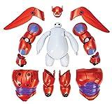 Bandai 38700 - Disney's Baymax - Armor-Up