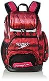 Speedo Teamster Backpack, Tie Dye Pink, 20x17x8 cm, 35L