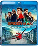 Spider-Man: Far From Home  ( Blu Ray)