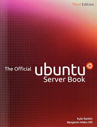 Official Ubuntu Server Book, The