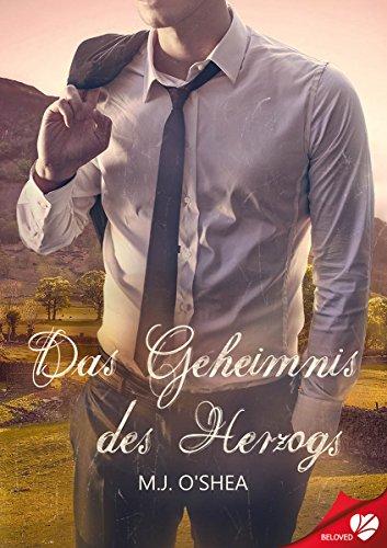 Das Geheimnis des Herzogs (BELOVED 9)