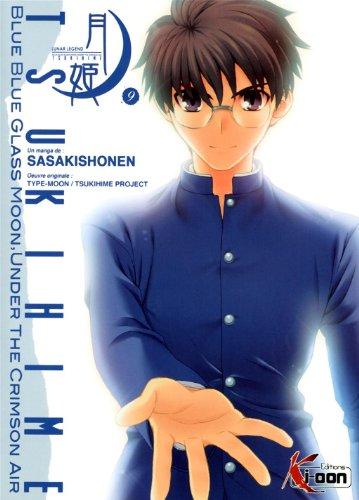 Tsukihime Edition simple Tome 9