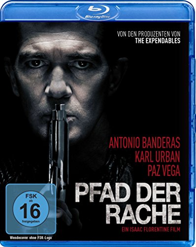 Pfad der Rache - Acts of Vengeance - Uncut [Blu-ray]