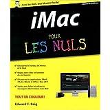 iMac pour les Nuls, nouvelle édition de Edward C. BAIG ( 3 avril 2014 )