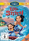 Lilo & Stitch [DVD] [2002] by Daveigh Chase