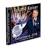 Kaisermania 2018 (Live am Elbufer Dresden) -