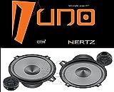 Hertz LINEA UNO K130 K 130 KIT ALTOPARLANTI DUE VIE CASSE AUTO 130 mm