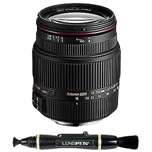 Sigma Objectif 18-200 mm F3,5-6,3 DC OS HSM II - Monture Nikon