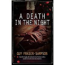A Death in the Night (Hampstead Murders Book 4)