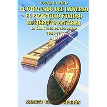 Al Otro Lado Del Universo. Saga Aznar - Volumen XVII