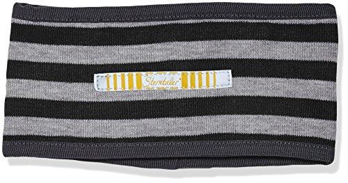 Sterntaler Stirnband, Bonnet Garçon Gris - Grau (graphit 593)