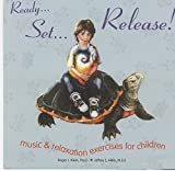 Healing Images for Children CD-Relax and Imagine: Music and Relaxation to Promote Healing