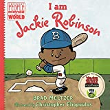 I Am Jackie Robinson (Ordinary People Change the World)