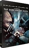 Batman - The Dark Knight Rises [SteelBook Edition Limitée] [Édition boîtier SteelBook]