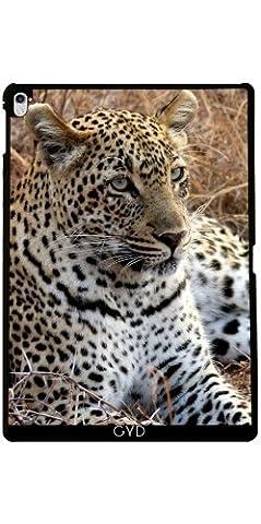 Hülle für Apple Ipad Pro (9.7 Zoll) - Leopardkatze Tiger Und Löwe by WonderfulDreamPicture
