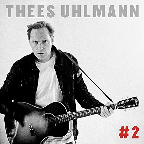 Thees Uhlmann: #2 (Limited 2CD Edition) (Audio CD)